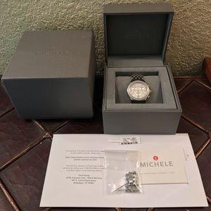 Michele Belmore Watch